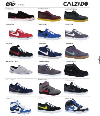 Nike Santillana Nuevos De Compartirsantillana Modelos Zapatillas ZUF8H
