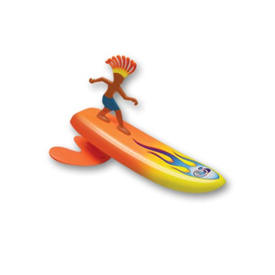 SURFER DUDES JUGUETE SURFEA OLAS