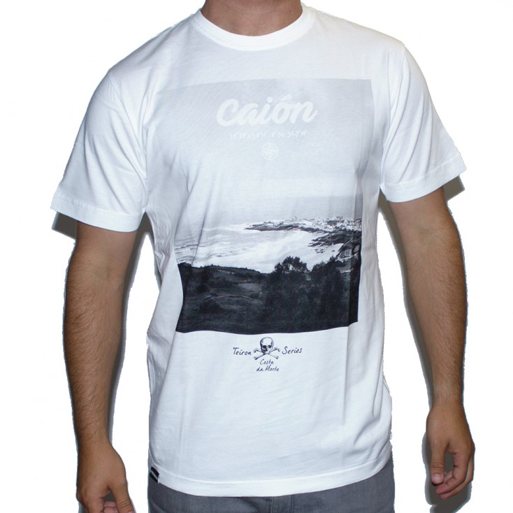 TEIRON CAMISETA CAION