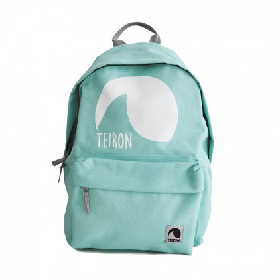 Mochila Teiron School Mint