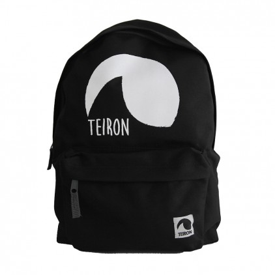 Mochila Teiron School Negra