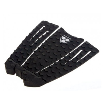 GORILLA GRIP THREE BLACK