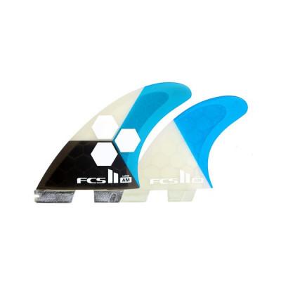 FCS II QUILLAS AM PC TRI RETAIL