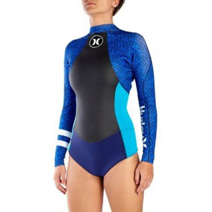 HURLEY FUSION 202 SPRING SUIT