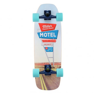 MILLER SURF SKATE MILLER IN 30''
