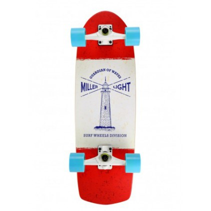 MILLER SURF SKATE LIGHTHOUSE 30,5''