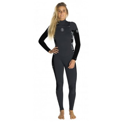 RIP CURL NEOPRENO 5/3 DAWN PATROL C/ZIP GB