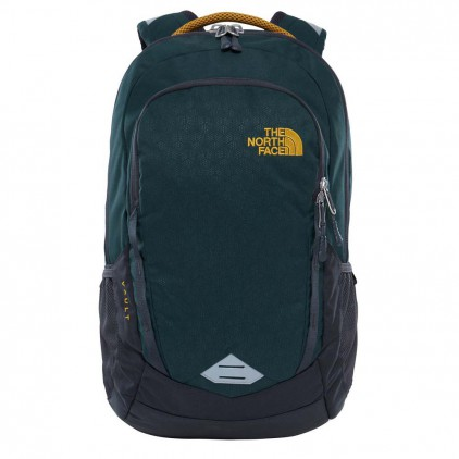 THE NORTH FACE MOCHILA VAULT GREEN