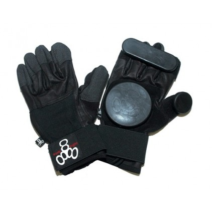 TRIPLE 8 SLIDE GLOVE