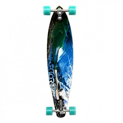 SECTOR 9 SHATTERED