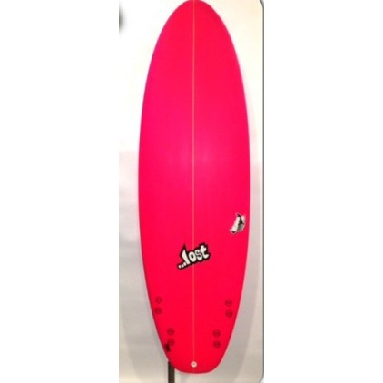 Lost The Layz Boy 5'8'' x 21'' x 2'50''