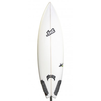 LOST - Sub Scorcher II 5'10