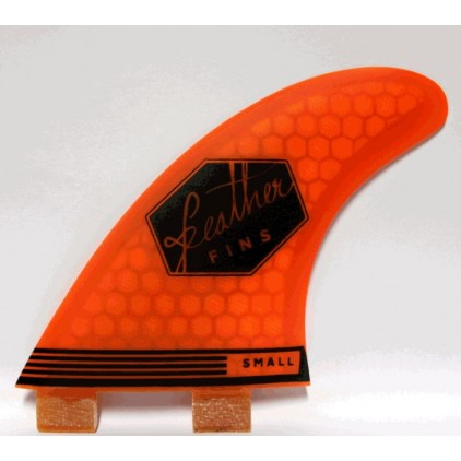 Quillas Feather Fins Ultra Light FCS