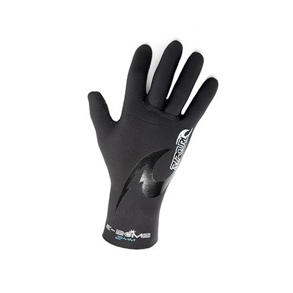 RIP CURL GLOVE E BOMB ISOTHERMIE