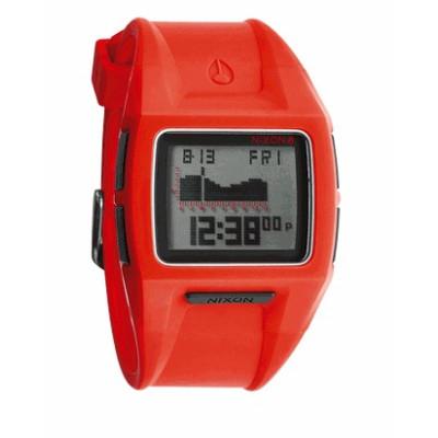 nixon reloj chico lodown II neon orange
