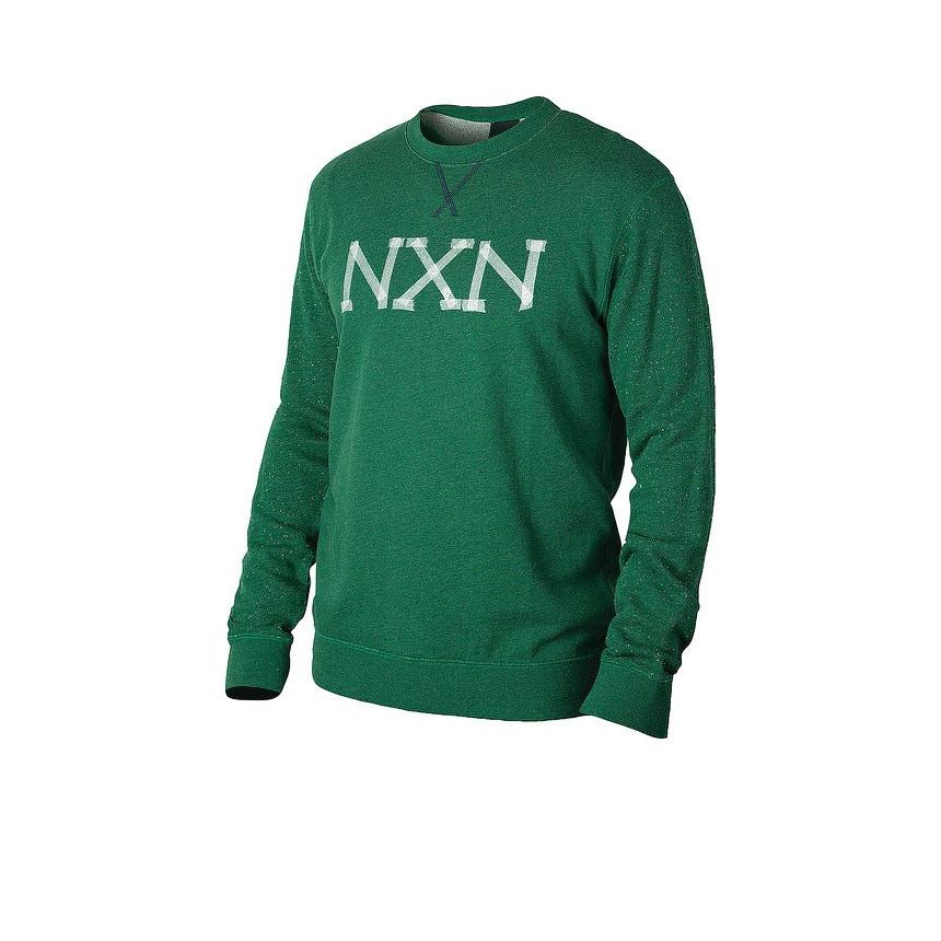 nixon  paddington crew green