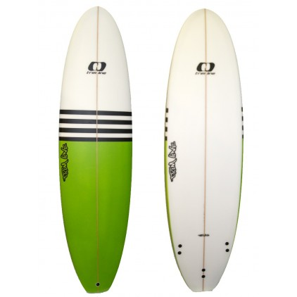 trim line tabla surf 6'8