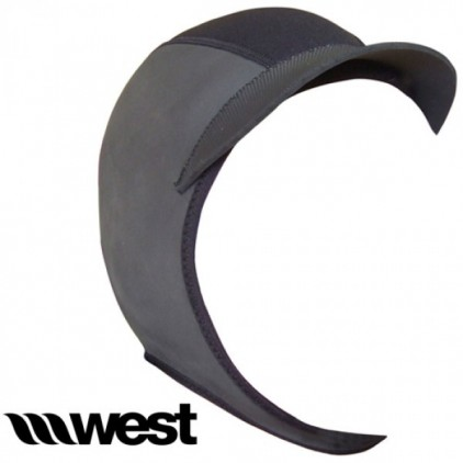 WEST GORRO SURF 2MM