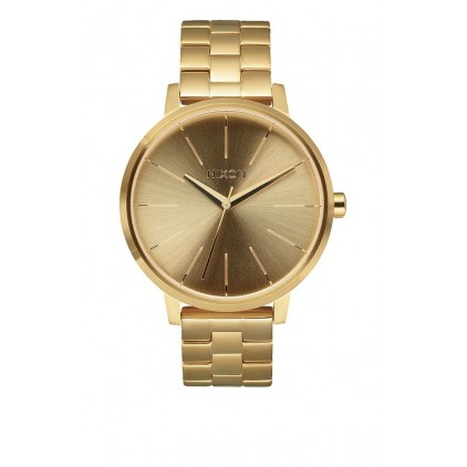 NIXON RELOJ KENSINGTON ALL GOLD