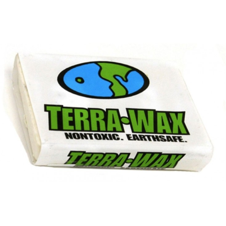 TERRA WAX Non Toxic - Earthsafe
