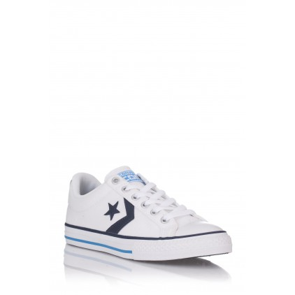 CONVERSE ZAPAS SP OX WHITE