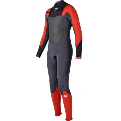 BILLABONG NEOPRENO 4/3 ABSOLUTE COMP C/Z