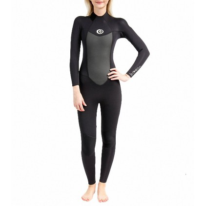 NEOPRENO SURF INVIERNO RIP CURL 4/3 OMEGA BACK ZIP