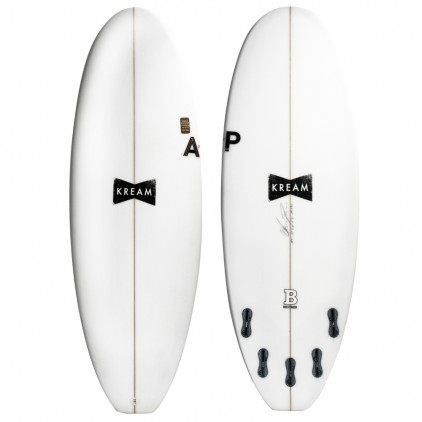 tabla de surf Kream Brother 5,4