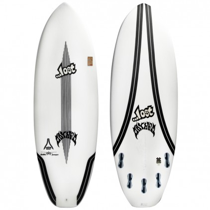 Lost Puddle Jumper tabla de surf