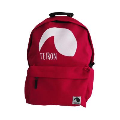 Mochila Teiron School Roja