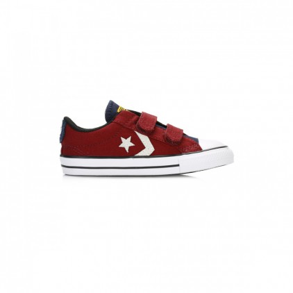 CONVERSE ZAPAS STAR PLAYER 2V OX