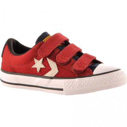 CONVERSE ZAPAS STAR PLAYER 3V OX