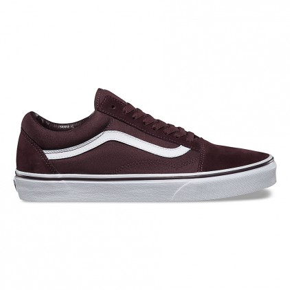 VANS ZAPAS OLD SKOOL