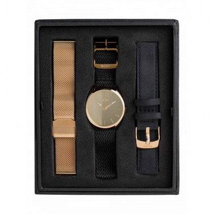 ROXY RELOJ PACK THE SMALL MIRROR