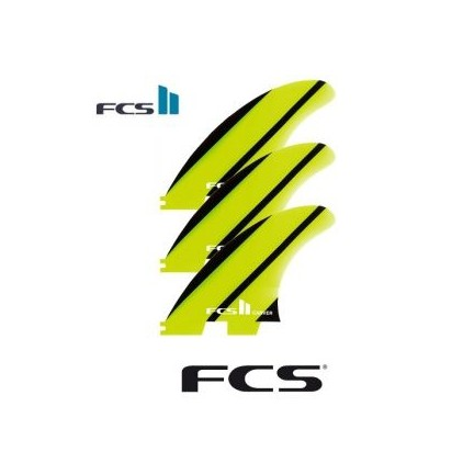 FCS II QUILLAS CARVER NEO GLASS