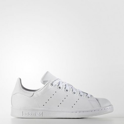 ADIDAS ZAPAS STAN SMITH BLANCO/BLANCO