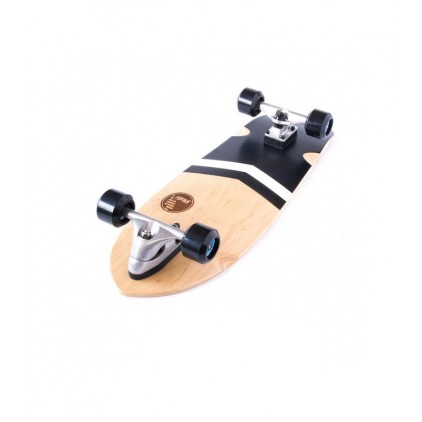 SLIDE SURFSKATE NEW HOG 30''