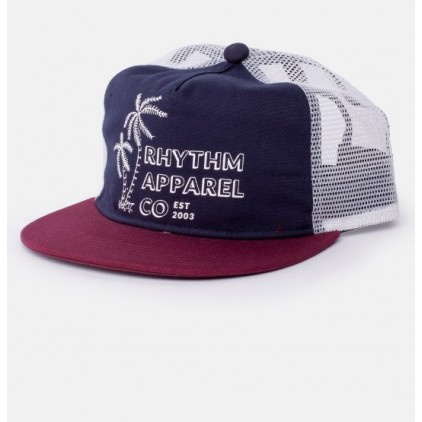 RHYTHM GORRA HOLIDAY NAVY