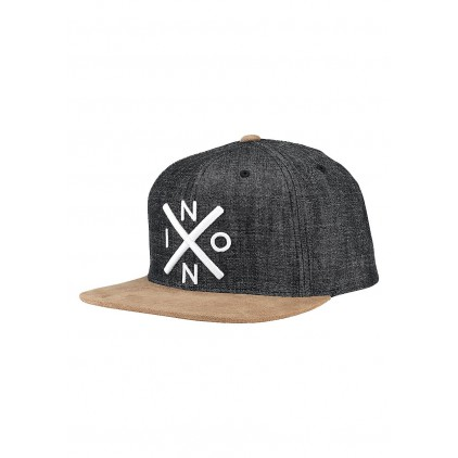 NIXON GORRA EXCHANGE
