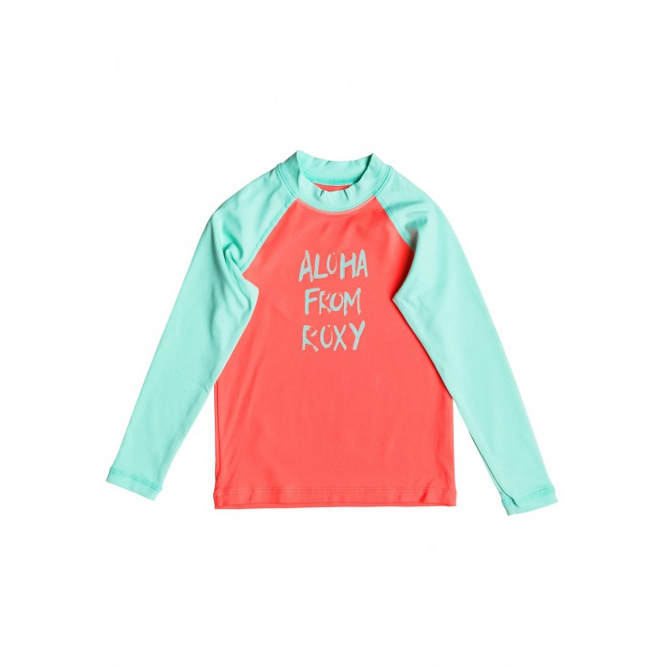 ROXY LYCRA DE MANGA LARGA SAIL AWAY