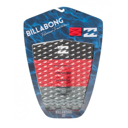 BILLABONG GRIP TRI BONG RED