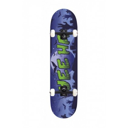 YEE HAA SKATEBOARD CREEPY
