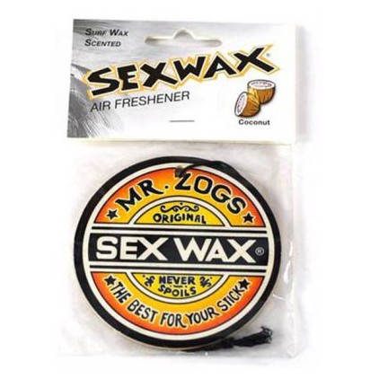 SEX WAX AMBIENTADOR COCONUT