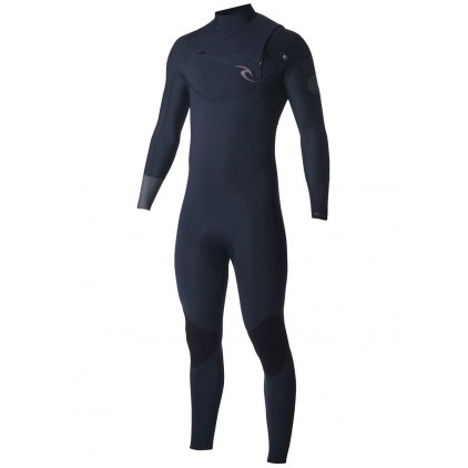 RIP CURL NEOPRENO 4/3 DAWN PATROL C/ZIP GB
