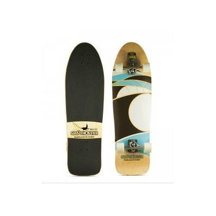 SMOOTHSTAR SURF SKATE 35.5'' MANTA RAY