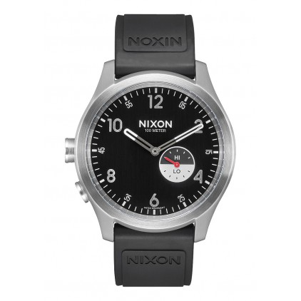 NIXON RELOJ BEACON SPORT BLACK
