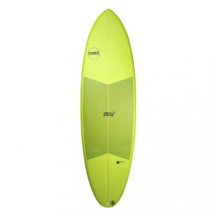 NEXT TABLA DE SURF 6'6 EASY RIDER