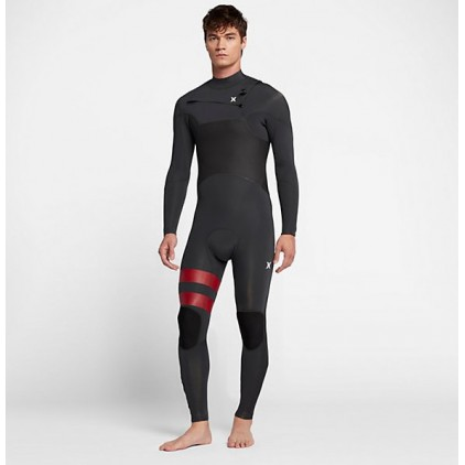 HURLEY NEOPRENO ADVANTAGE PLUS 4/3