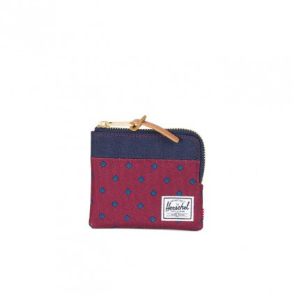 HERSCHEL MONEDERO JOHNNY