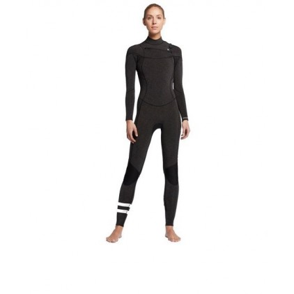 HURLEY NEOPRENO ADVANTAGE PLUS 4/3 FULLSUIT